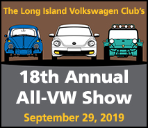 Long Island Volkswagen Club logo li vw ny