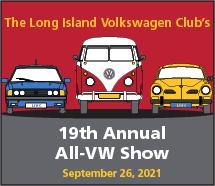 Long Island Volkswagen Club logo li vw ny