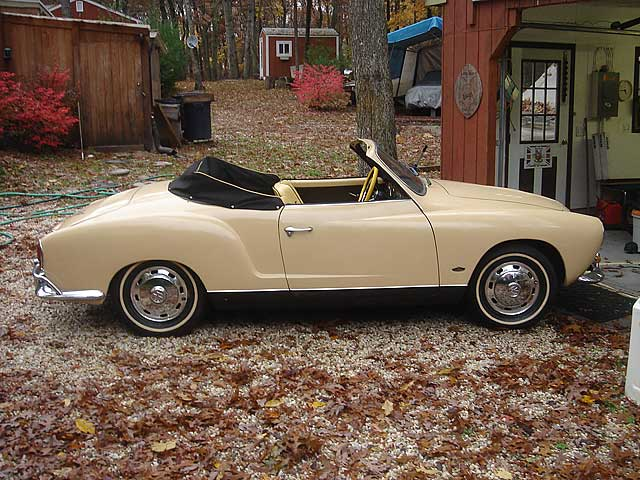 karmann ghia for sale. 1967 Karmann Ghia Convertible